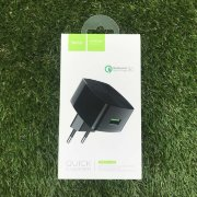 СЗУ USB 3.0 Quick Charge HOCO C26